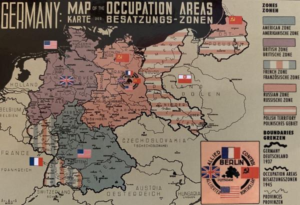 Совместная борьба России и НАТО против тяжелого наследия тоталитарного режима