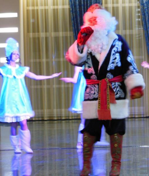 2-Дед Мороз