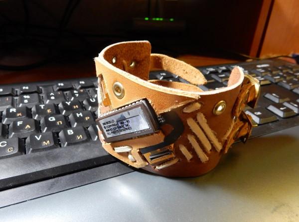 BIOS-браслет