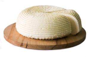 Адыгейский сыр (Матэкъуае)