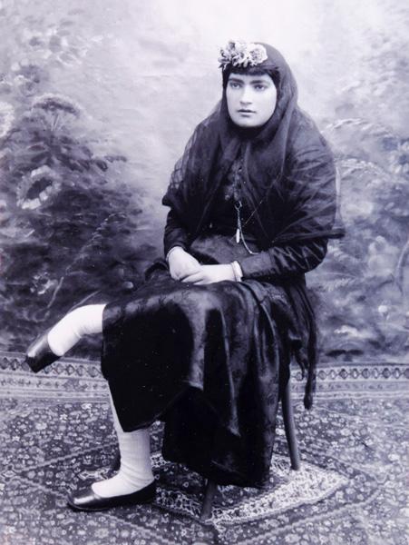 Марьям Амид Семнани