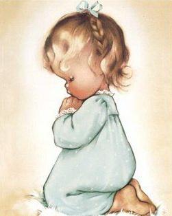 Моліться і вірте в силу молитви