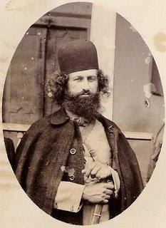 Мирза Кучек-хан