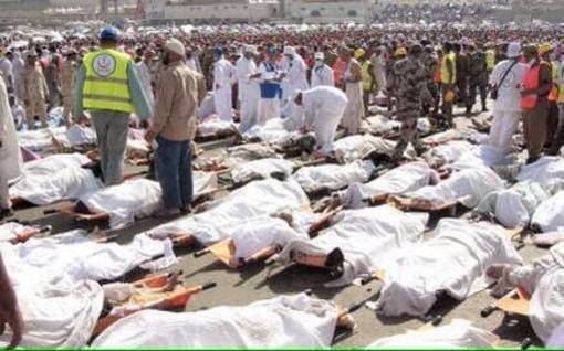 Хранители двух святынь или убийцы мусульман?