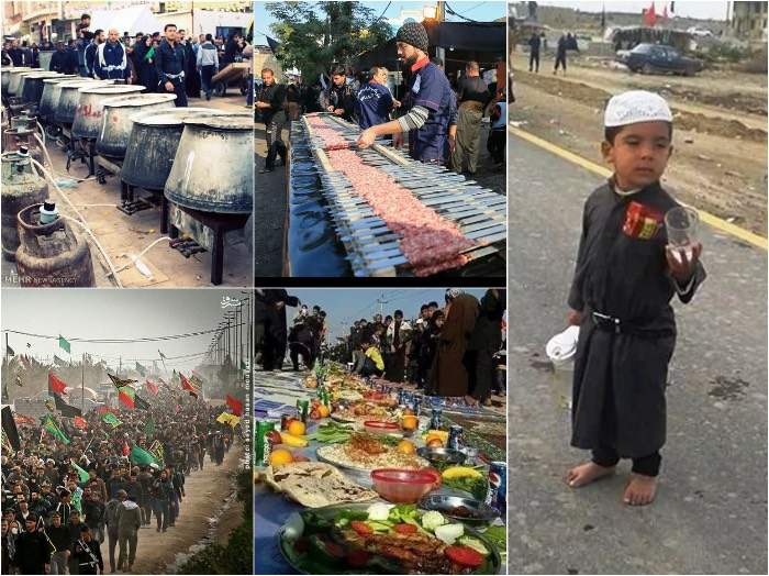 Крупнейшее шествие и собрание на планете