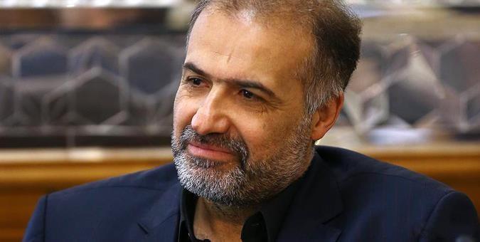 Новый посол Ирана в России Казем Джалали