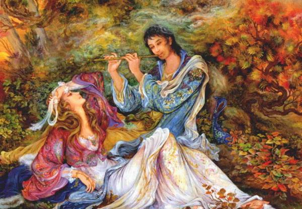 Персиjско сликарство 000sat45