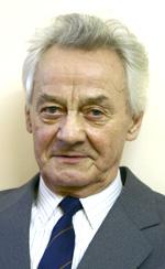 Покойный Олег Федорович Акимушкин