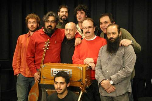 Nour Ensemble
