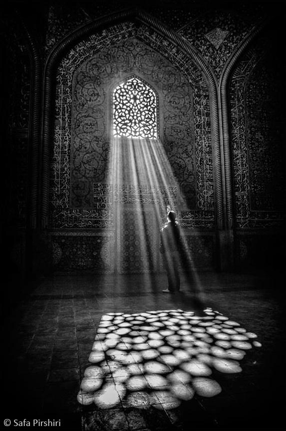 Иран, Персия, Исфахан, Мечеть шейха Лотфоллы