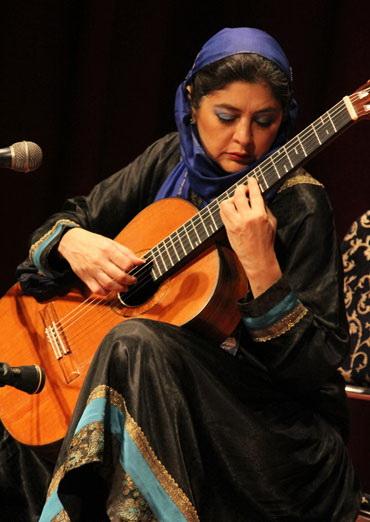 Лили Афшар
