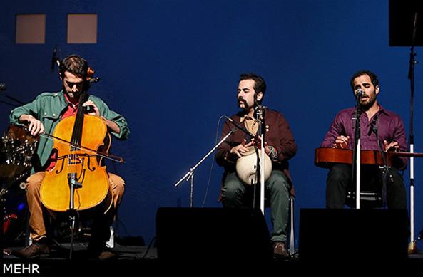 Палетт, Pallette, музыка Ирана, Иран, Персия, иранские музыканты, концерт в Иране