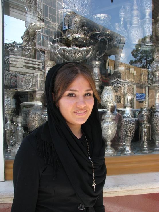 Иран, Персия, иранки, девушки