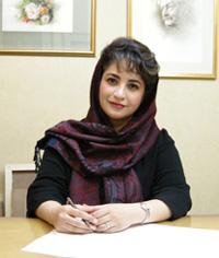 Митра Шадфар