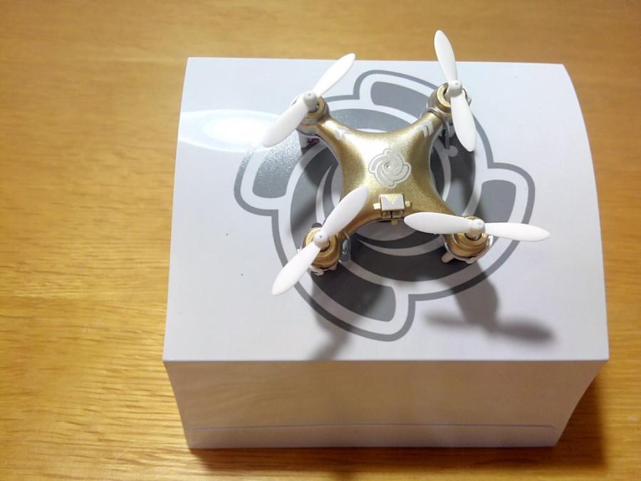 Banggood: Мини квадрокоптер Cheerson CX-10A или гайд для Новичка RC Fly model