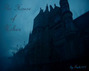 The House of Usher graphic