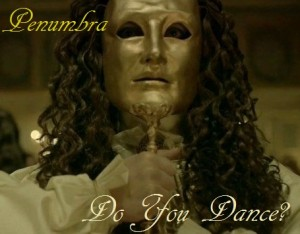 Penumbra 2-1 Do You Dance title graphic 2