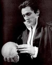 JB as Hamlet from Wikipedia