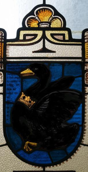 Detmold_-_2016-09-11_-_Gymnasium_Leopoldinum_(65) edited swan colour to black