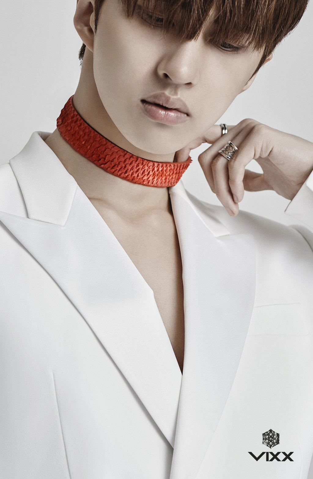Vixx Chained Up Album Cover
