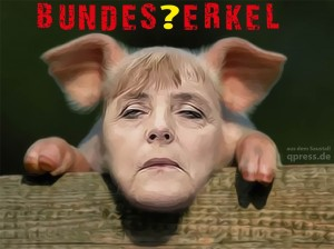 Меркельферкель