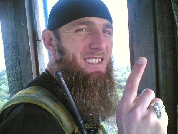 чечен
