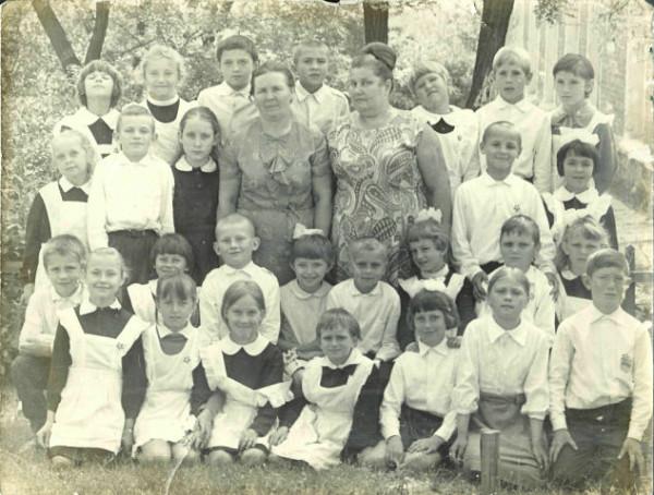школа новониколаевская