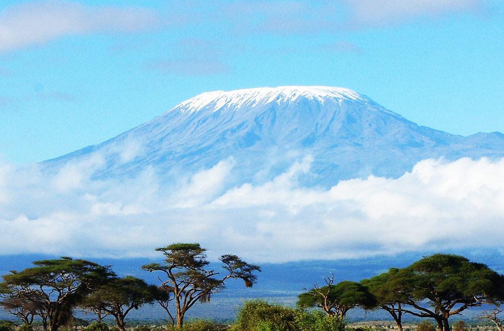 Гора-Килиманджаро-Танзания1