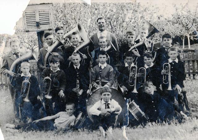 робак и оркестр