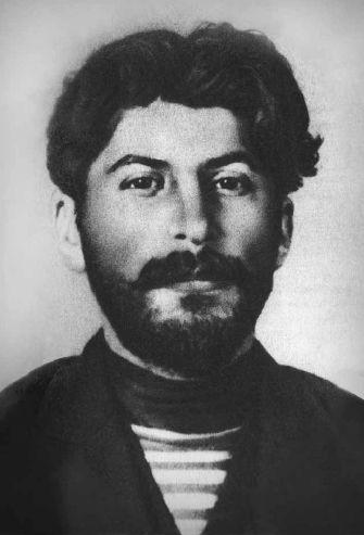 сталин1907
