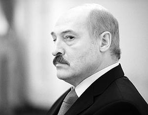 Лукашенко встретился с и. о. президента Украины Турчиновым