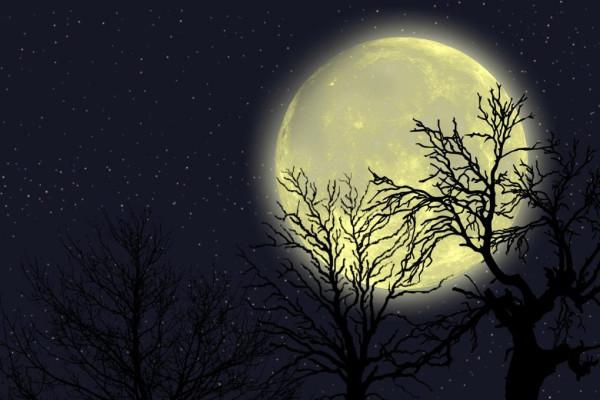 астропотенциал Полнолуния
