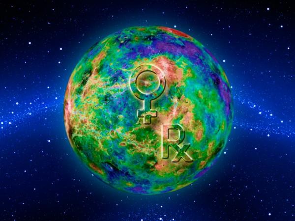 ретроградная Венера с 13 мая