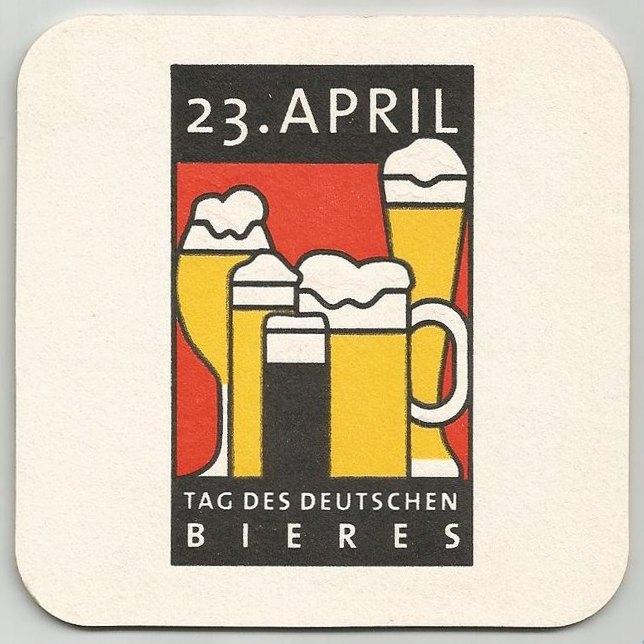 Tad des deutschen Bieres
