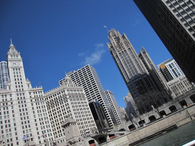 chicago & 016