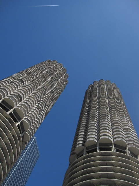 chicago & 025