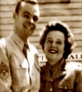 Тэд і Рут