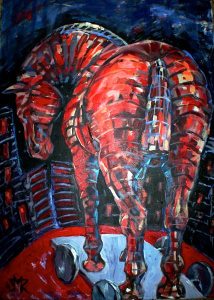 Trojan Horse 5