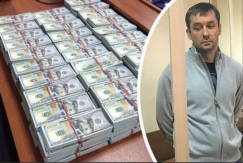 этой комнате захарченко арестован фото денег авачинской