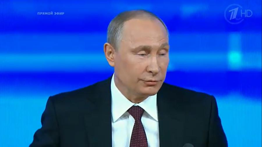 забавный Путин (16)