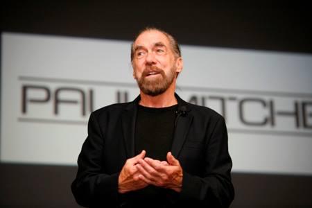 Пол Митчел