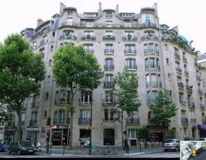 4 Rue Agar