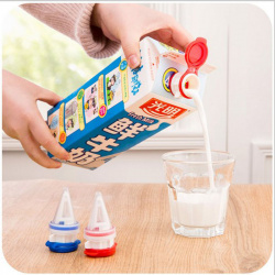 Nice-Mini-Box-Drinks-Diverter-With-Cover-Milk-Beverage-Extension-Mouth-Baby-Safe