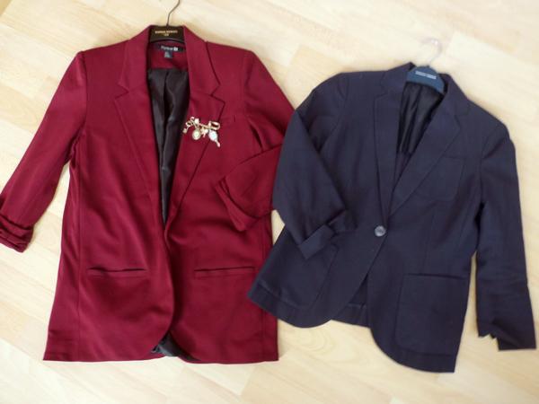 14 blazers