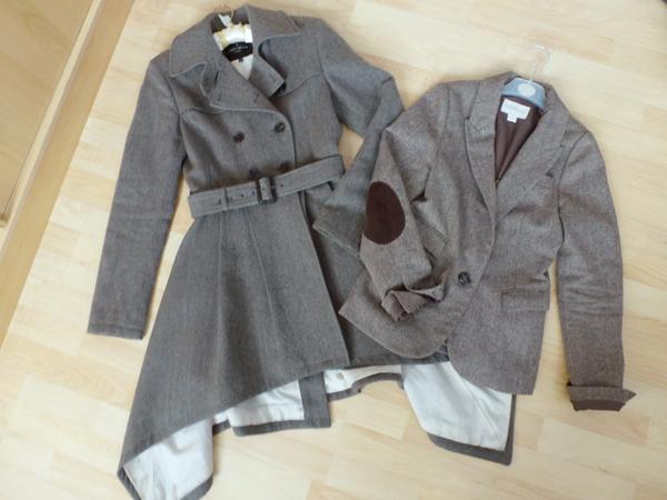 15 coats