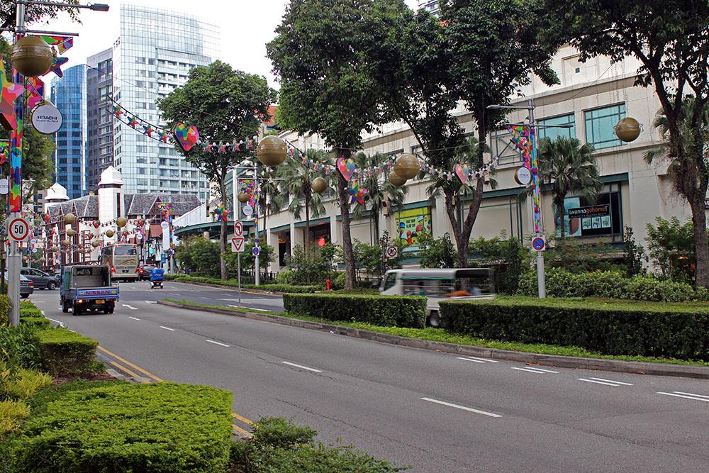 «Сингапур»