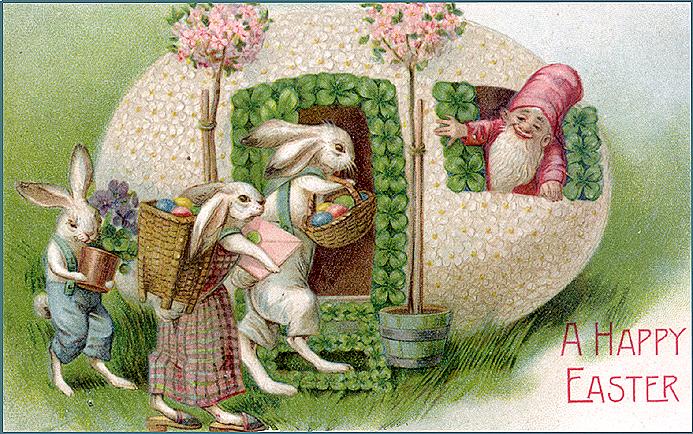 Odd_Vintage_Easter_Card_4