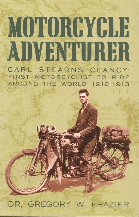 Carl Stearns Clancy