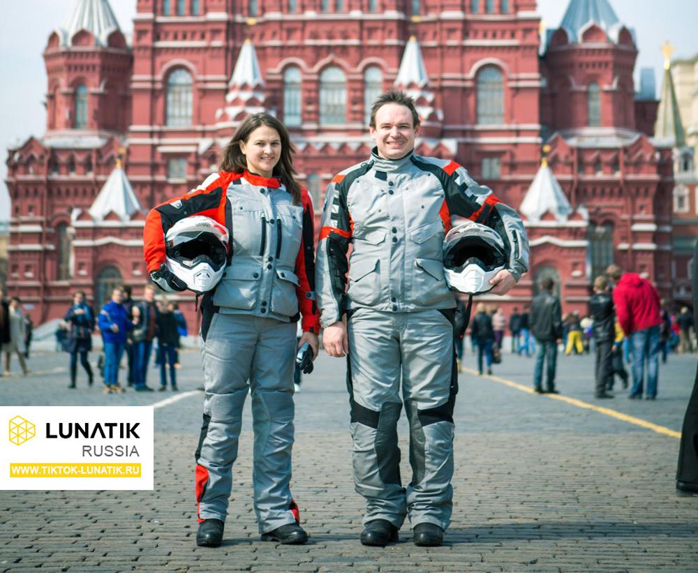 LUNATIK RUSSIA — Спонсор оборудования кругосветки