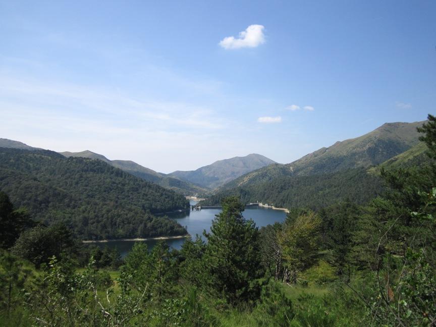 Озеро-3